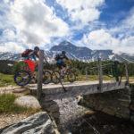 Alpe Campagneda - Ai piedi del Pizzo Scalino
