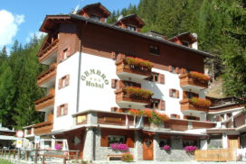 Hotel Gembro Chiareggio