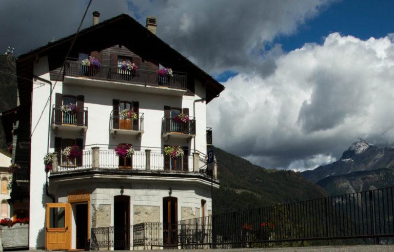 Hotel Roseg Primolo