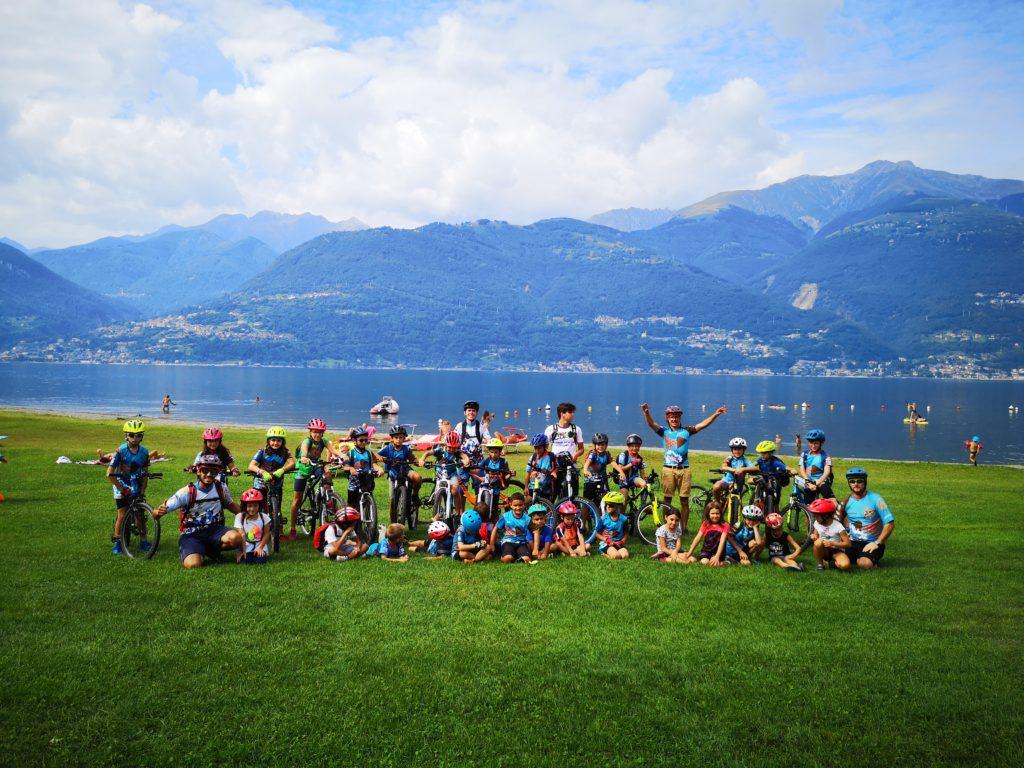 Team Bikebernina